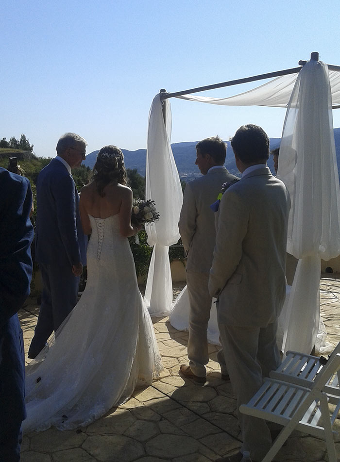 wedding planner mallorca